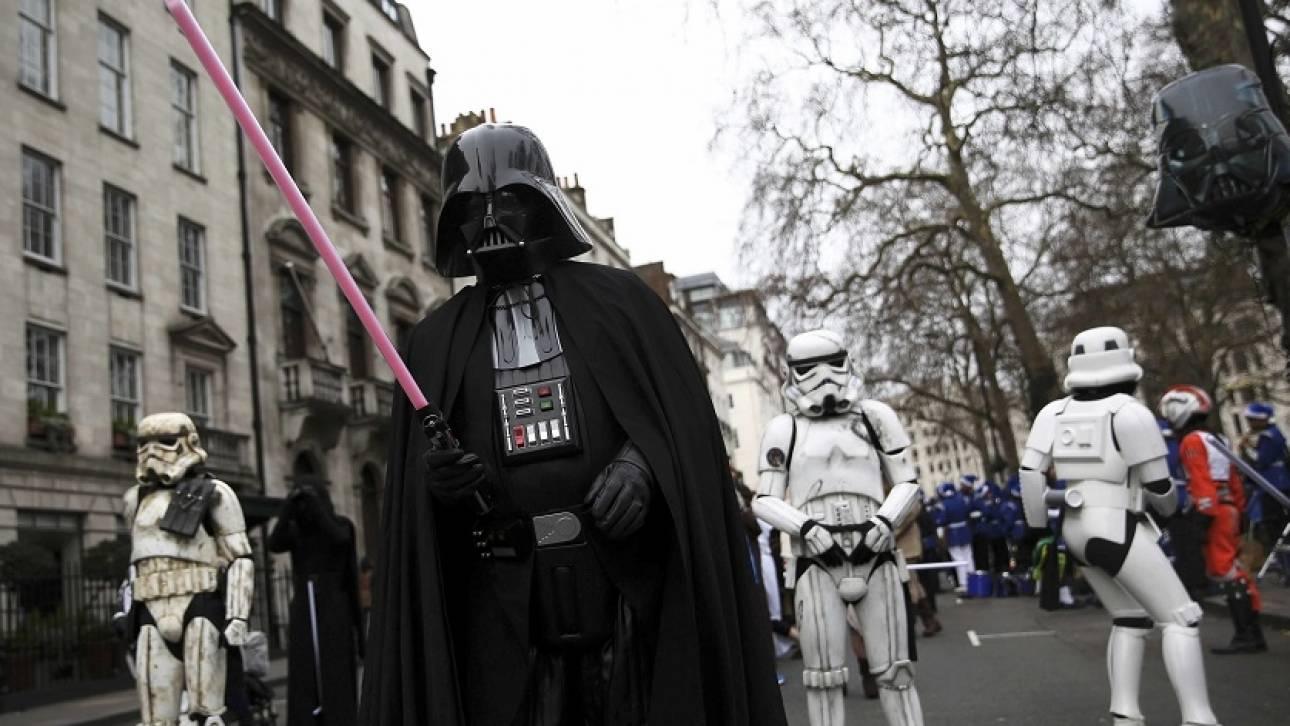 «Σπάει ταμεία» στην Κίνα το Star Wars