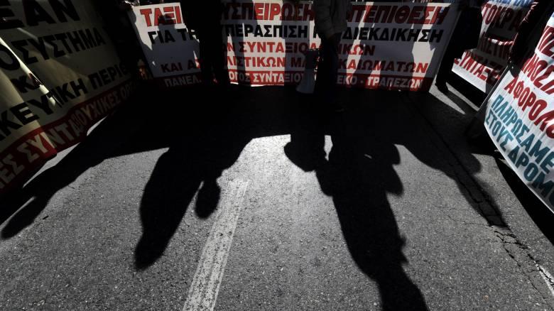 Θετικοί οι Θεσμοί στις ελληνικές προτάσεις για το Ασφαλιστικό