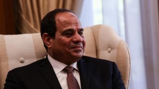 Εναρκτήρια συνεδρίαση για την Βουλή στην Αίγυπτο μετά τη διάλυσή της