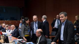 Ενημέρωση του Eurogroup για την πρόοδο του ελληνικού προγράμματος