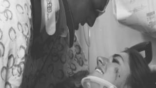 Δύο ερωτευμένοι σμίγουν ξανά μετά από ένα τρομακτικό τροχαίο