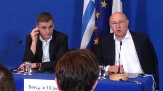 Τσακαλώτος: Θέμα εβδομάδων η ολοκλήρωση της πρώτης αξιολόγησης