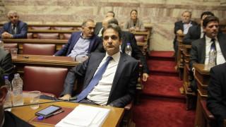 Τραγάκης: Nέος πρόεδρος ο Μητσοτάκης-αύριο το τελικό αποτέλεσμα