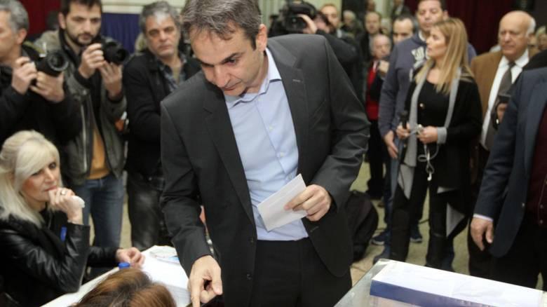 Κ. Μητσοτάκης: Αρχίζει το ρολόι της αντίστροφης μέτρησης για την κυβέρνηση