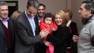 Αποτελέσματα Εκλογών ΝΔ: Τα συγχαρητήρια στον Κ. Μητσοτάκη