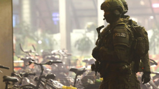 Οι τρομοκράτες «ενώνουν» ξανά τις μυστικές υπηρεσίες ΗΠΑ και Γερμανίας