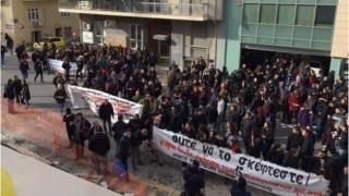 Απορρίφθηκε το αίτημα έκδοσης και του 5ου φοιτητή στην Ιταλία