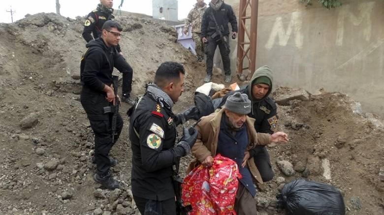 Iρακ: 7 νεκροί από έκρηξη παγιδευμένου αυτοκινήτου στη Βαγδάτη