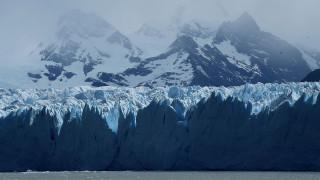 Αρκτική: Το λιώσιμο των πάγων... σε 1 λεπτό!