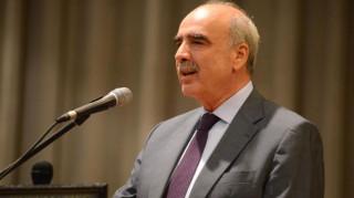 Εκλογές ΝΔ - Μεϊμαράκης: Ο Σαμαράς τους στήριξε όλους εκτός από μένα
