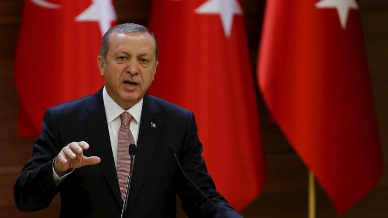 Ερντογάν: Σύρος βομβιστής αυτοκτονίας πίσω από την έκρηξη στην Κωνσταντινούπολη