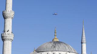 Ανταπόκριση από Κωνσταντινούπολη: Το Ισλαμικό Κράτος πίσω από την έκρηξη