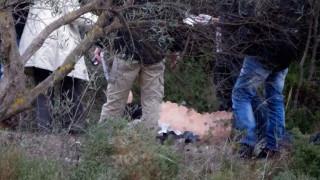 Βρέθηκε νεκρός άνδρας στην Βαρυμπόμπη