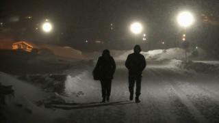 Διαρρήκτες στη Σουηδία κάλεσαν την αστυνομία για να γλιτώσουν από μετανάστη ιδιοκτήτη