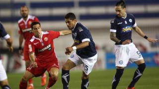 Ο Ατρόμητος είναι η πρώτη ομάδα που προκρίθηκε στο Κύπελλο μετά το 2-1 με τον Πλατανιά