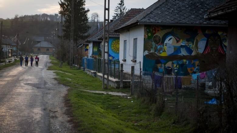 Ουγγαρία: Ισόβια κάθειρξη στους δολοφόνους των Ρομά