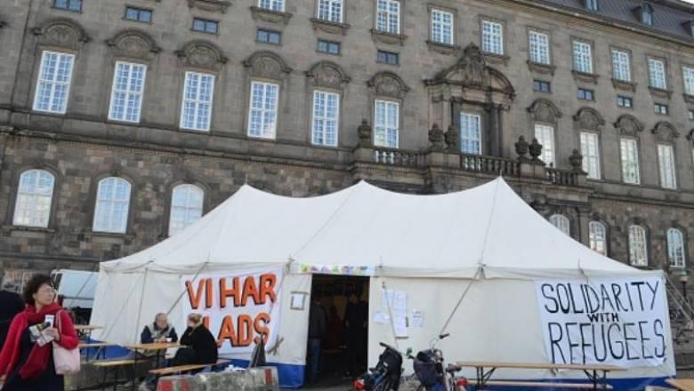 Δανία: Σύμφωνη και η αντιπολίτευση με την κατάσχεση αγαθών των προσφύγων