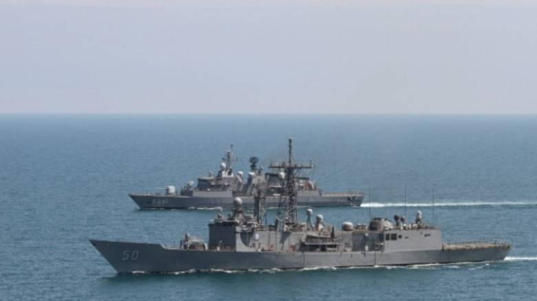 Απελευθερώνονται οι Αμερικανοί ναύτες από τις ιρανικές Αρχές