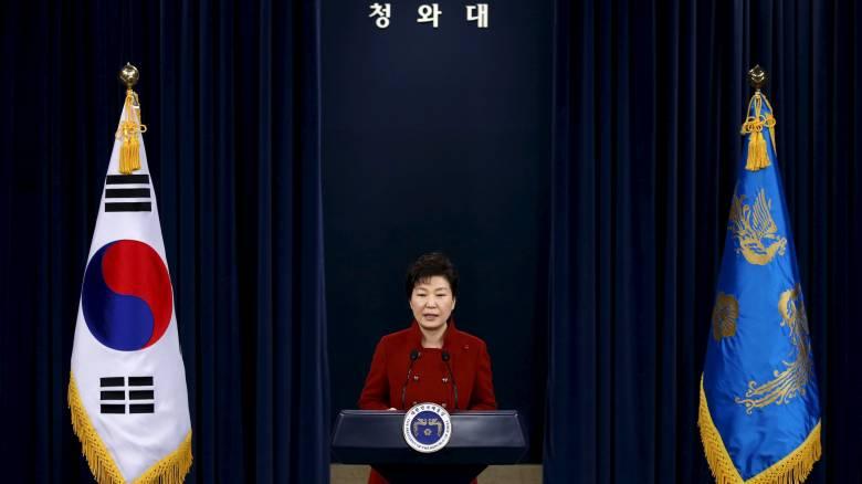 """Η Ν.Κορέα έριξε προειδοποιητικές βολές κατά """"ύποπτου"""" βορειοκορεάτικου drone"""