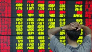 Κρίση χειρότερη από την Lehman Brothers περιμένει η RBS