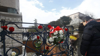 Αναγνωρίστηκε ο δράστης της επίθεσης στην Κωνσταντινούπολη