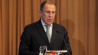 Επιβεβαιώνει πως είναι Ρώσοι οι συλληφθέντες της Αττάλειας το ρωσικό υπουργείο Εξωτερικών