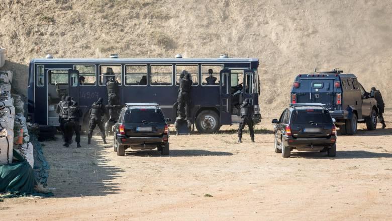 Τρεις συλλήψεις σε Ρέθυμνο και Ηράκλειο για εμπόριο όπλων