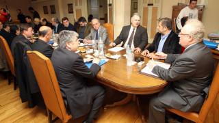 ΔΣΑ: Eξοντώνει τους δικηγόρους το νέο Ασφαλιστικό - Αύριο η απόφαση για συνέχιση της αποχης