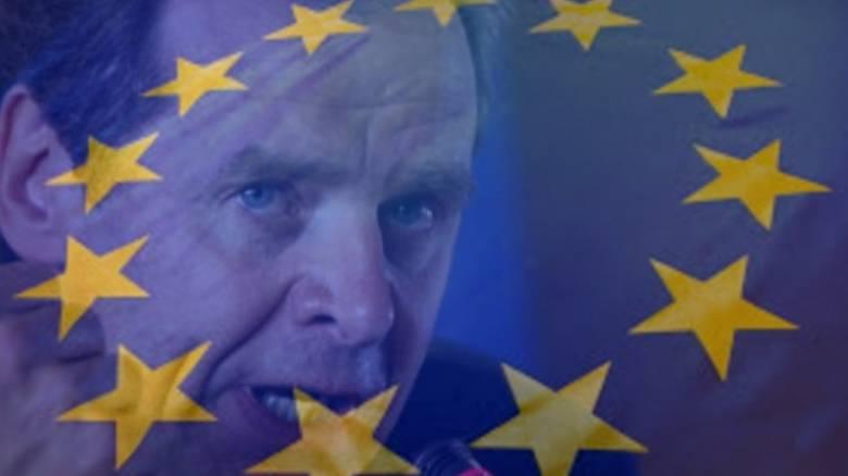 Προειδοποιήσεις Τόμσεν στο Eurogroup για Ελλάδα και ευρωζώνη