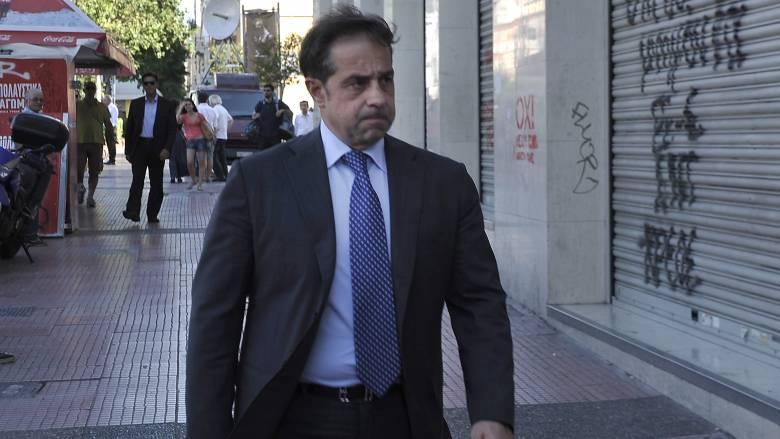 ΤΧΣ: Δεν έχουμε ζητήσει την παραίτηση του Άνθιμου Θωμόπουλου από την Τράπεζα Πειραιώς