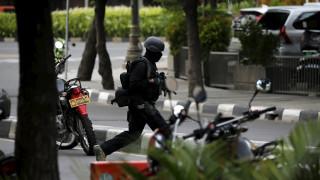 Ανάληψη ευθύνης από τον ISIS για τις επιθέσεις στην Τζακάρτα