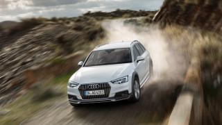 Το νέο Audi A4 Allroad είναι και πάλι ένα ξεχωριστό αυτοκίνητο