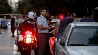 Στα χέρια της αστυνομίας υποψήφιος βουλευτής του ΣΥΡΙΖΑ για χρηματισμό