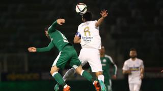 """Ο Παναθηναϊκός προκρίθηκε στους """"8"""" του Κυπέλλου παρά την ήττα από τον ΠΑΣ"""