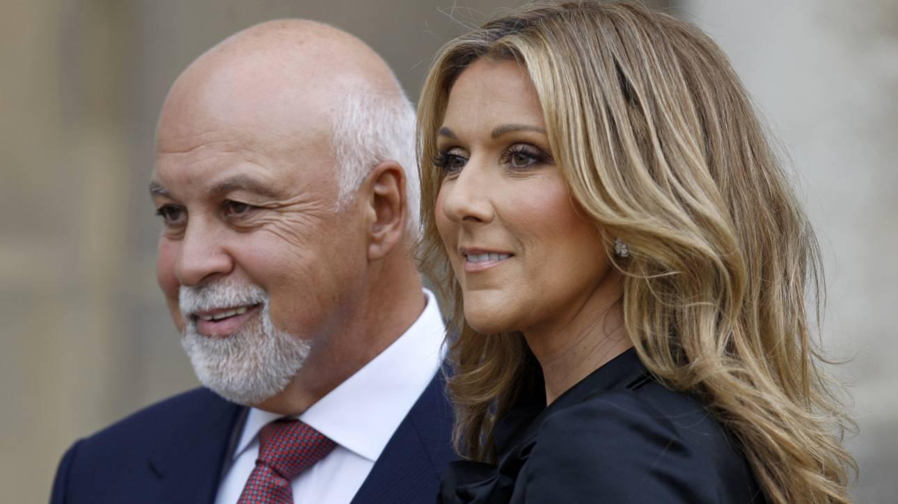 Celine Dion: Η ζωή, τα πάθη και τα σκάνδαλα του άνδρα της, Rene Angelil