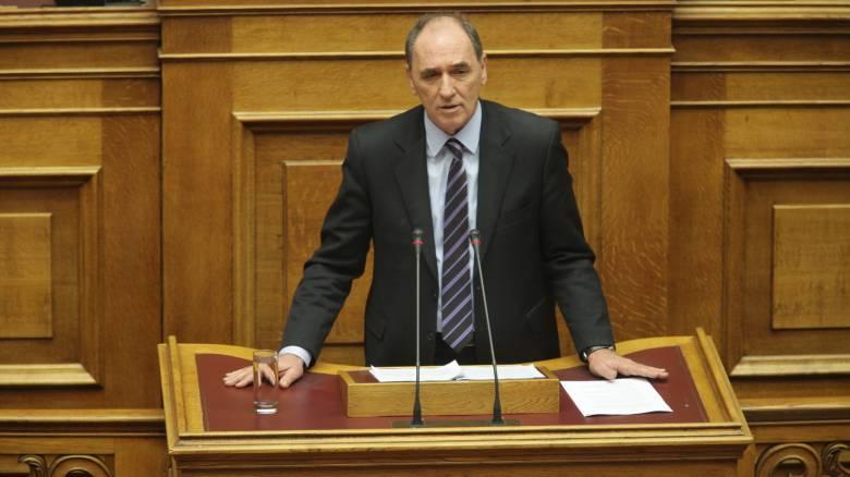 Σφοδρή αντιπαράθεση στη Βουλή για την επένδυση στις Σκουριές