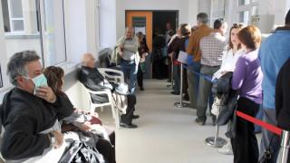Ιατρικός Σύλλογος Αθηνών: Aπροετοίμαστη η χώρα για την αντιμετώπιση της γρίπης