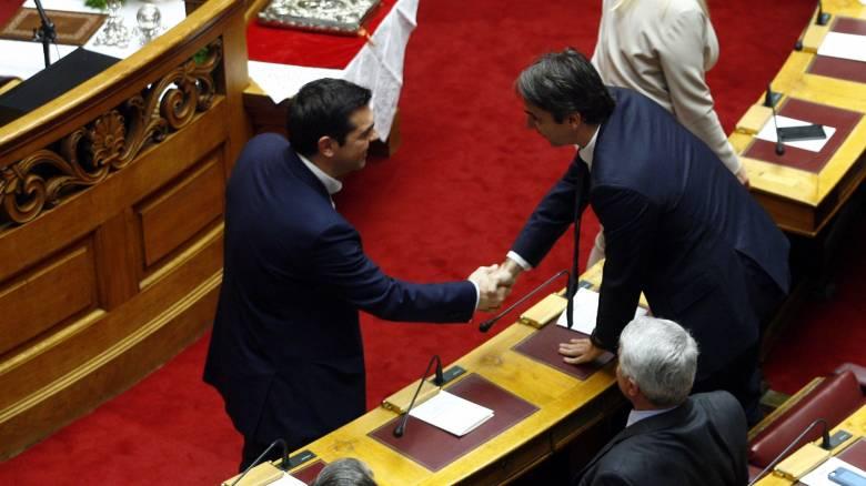 Το plan B των δανειστών και οι σφοδρές πιέσεις στον ΣΥΡΙΖΑ