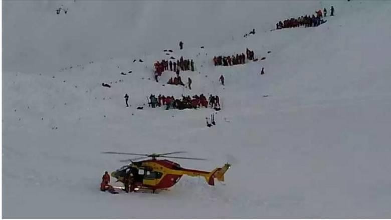 Τραγωδία στις Άλπεις: Ψυχικά ασταθής ο καθηγητής της εκδρομής
