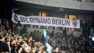 Ντιναμό Βερολίνου: ο σύλλογος της Κρατικής Ασφαλείας της Αν. Γερμανίας