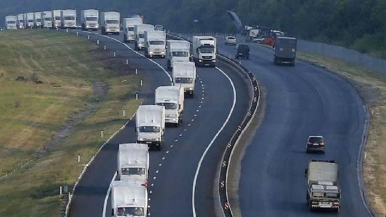 Ρώσος δημόσιος υπάλληλος «κλέβει» αυτοκινητόδρομο και τον πουλάει