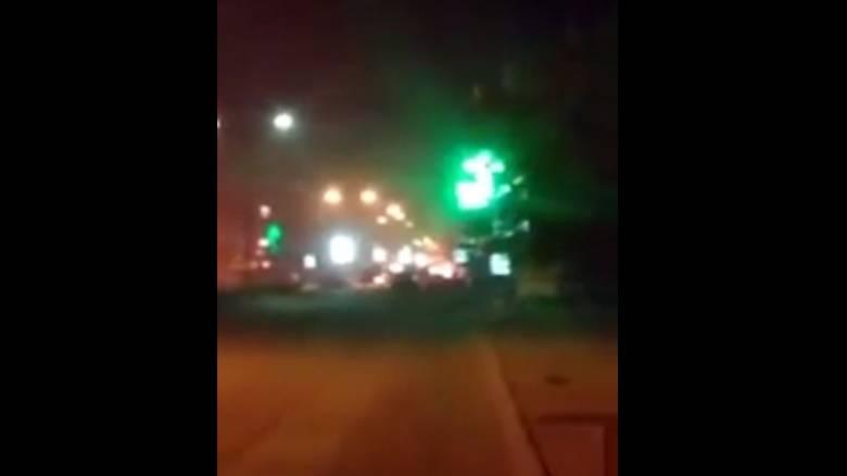 Βίντεο ντοκουμέντο από την επίθεση σε ξενοδοχείο στην Μπουρκίνα Φάσο
