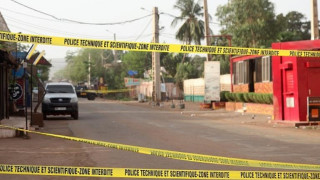 Μάλι: Έξι νεκροί σε επίθεση ενόπλων εναντίον αυτοκινητοπομπής
