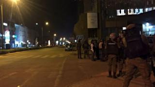 Επίθεση-Μπουρκίνα Φάσο: Απελευθερώθηκαν οι 126 όμηροι
