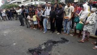 Εκτεταμένα χτυπήματα στην Τζακάρτα ετοίμαζαν οι τζιχαντιστές