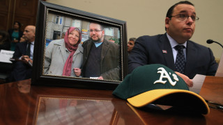 Κατά την ανταλλαγή κρατουμένων Ιράν - ΗΠΑ απελευθερώθηκε και ο δημοσιογράφος Τζέισον Ρεζαϊάν