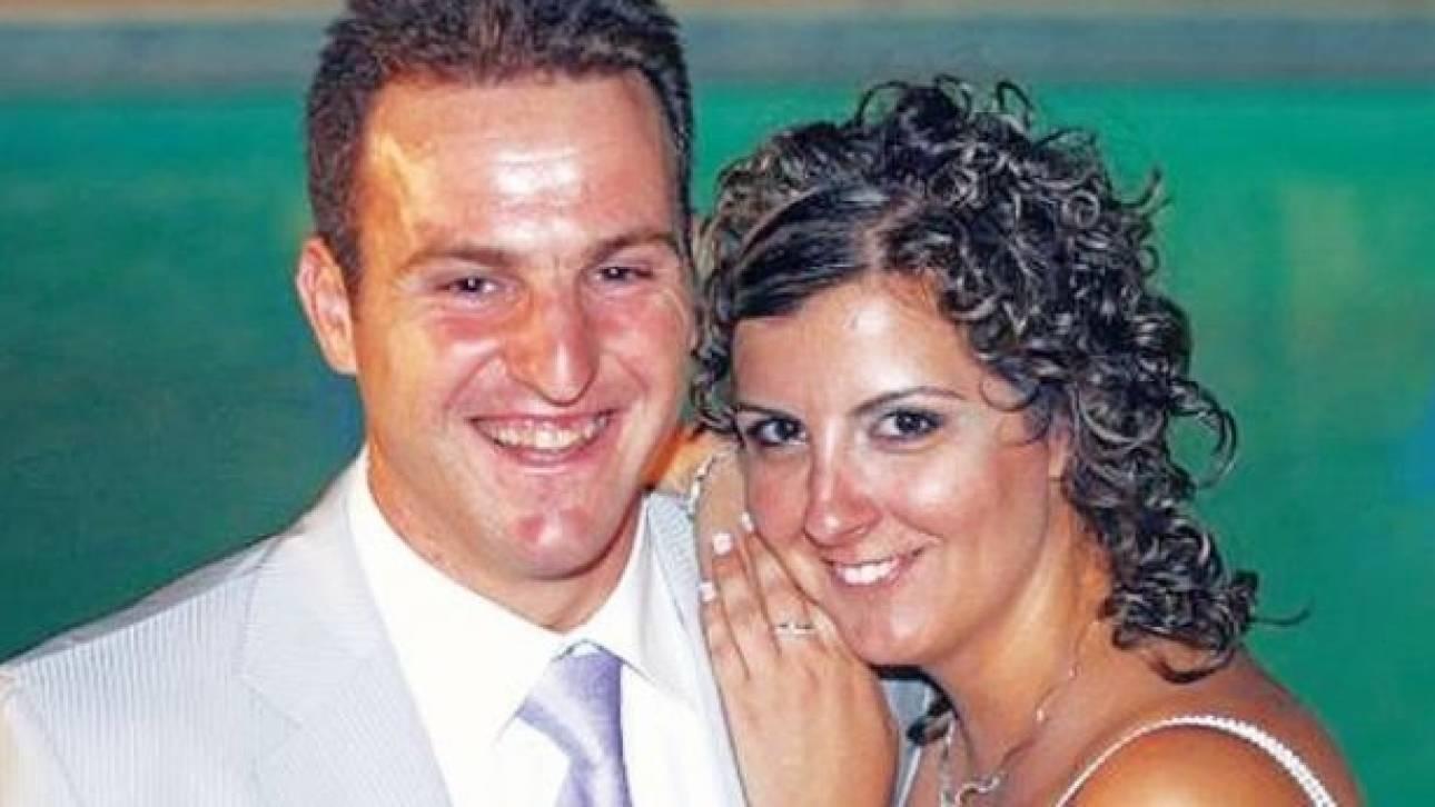 Μετανιωμένος δηλώνει ο συζυγοκτόνος της 37χρονης Ανθής