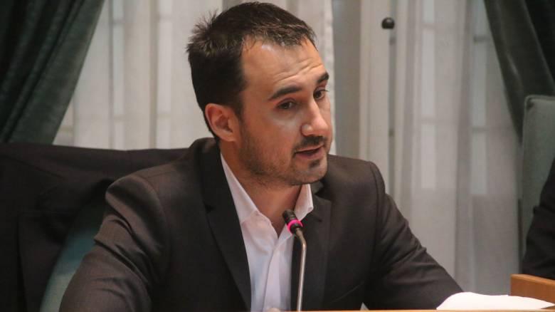 Α.Χαρίτσης: Χωρίς εγγυητική επιστολή η προκαταβολή για το νέο ΕΣΠΑ