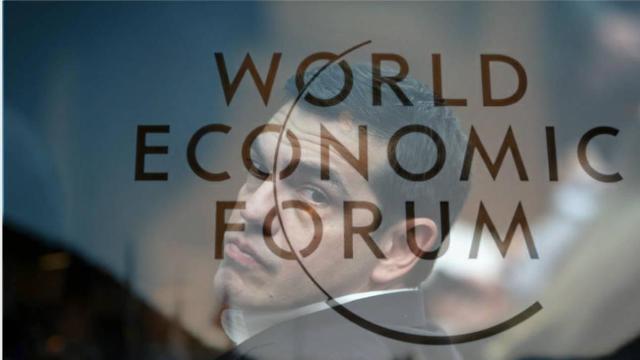 Σύμφωνο «ευελιξίας» με το ΔΝΤ θα αναζητήσει η Ελλάδα στο Νταβός