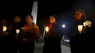 Προφυλακίσθηκαν δέκα ύποπτοι για την επίθεση αυτοκτονίας στην Κωνσταντινούπολη
